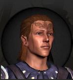 Valorien's Portrait